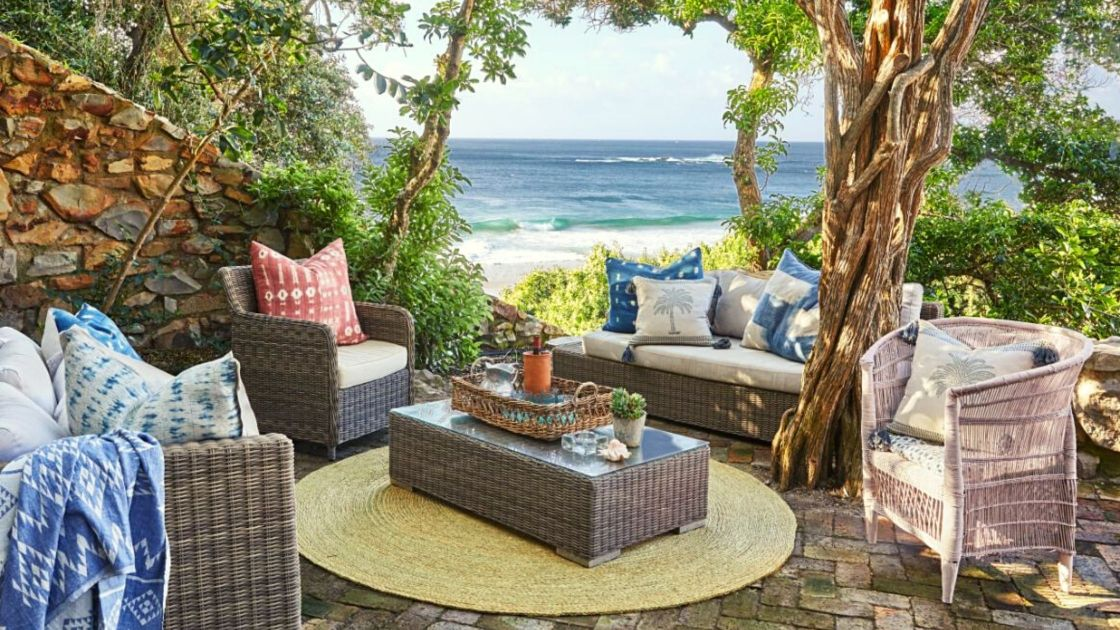 Paradise found in Plettenberg Bay